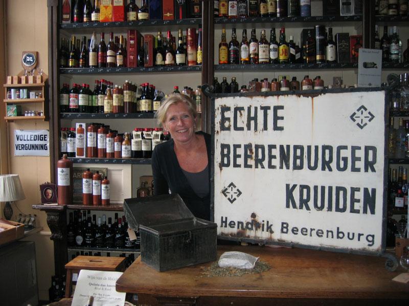 Beerenburg Joustra